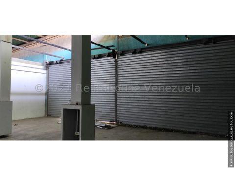 galpon industrial alquiler zona industrial barquisimeto 21 19955 nd