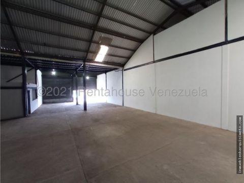 galpon industrial alquiler zona oeste barquisimeto 21 19128 nd
