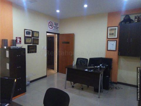 oficina en venta en el parque barquisimeto lara 21 5397 nd