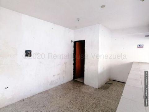 comercial en alquiler centro barquisimeto jrh 21 8904