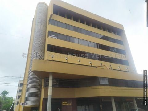 oficina en alquiler en el centro de barqto 21 23659 nds