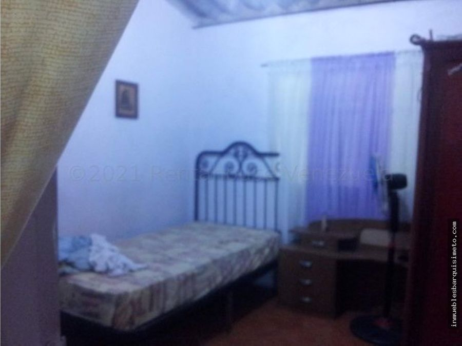 casa en venta en el cuji bqto 21 18492 nds