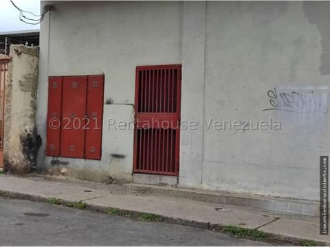oficina en alquiler barquisimeto centro 21 21638 nds