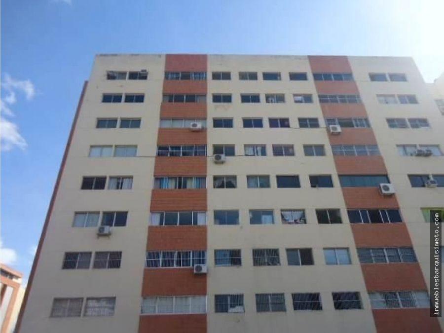apartamento en venta este de barquisimeto 21 1386 rbd
