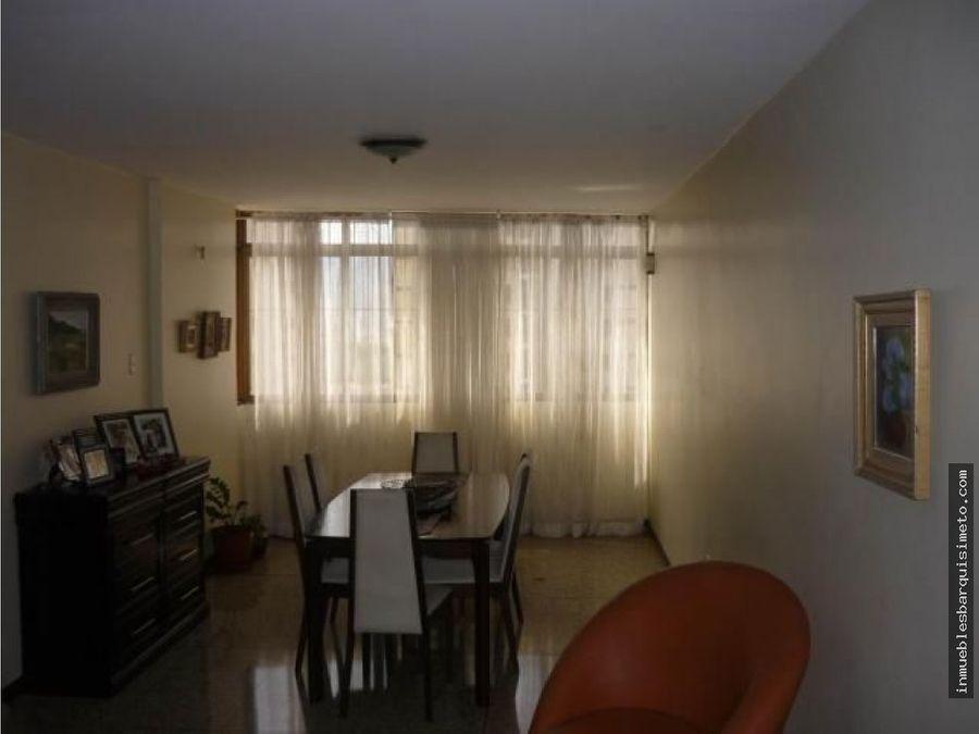 apartamento en venta este de barquisimeto 21 1537 rbd