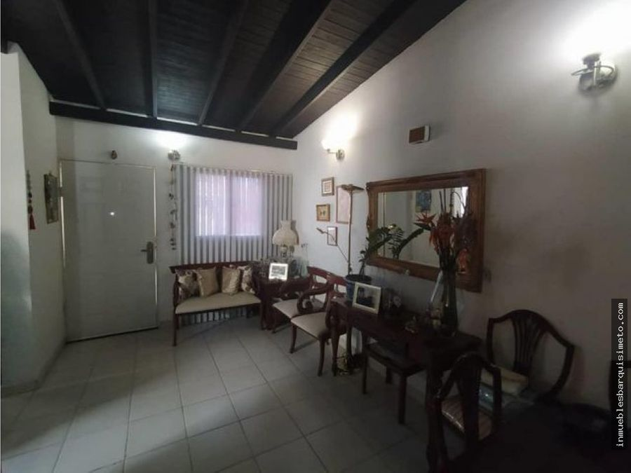 casa en venta la mata cabudare 21 27385 jcg