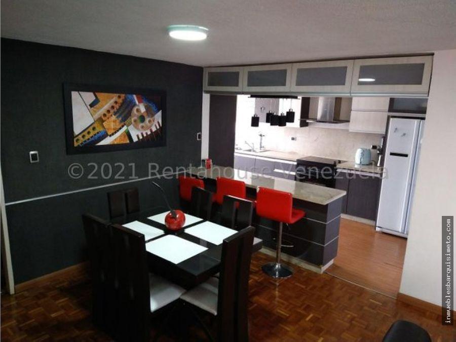 apartamento en alquiler este barquisimeto 21 27116 jcg