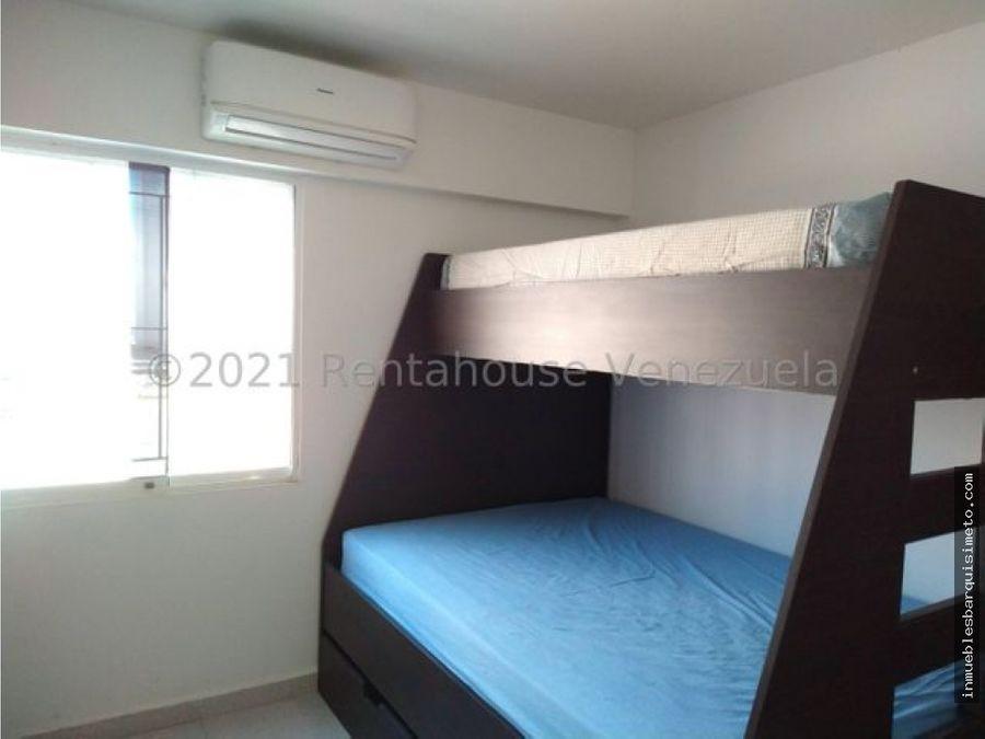 apartamento en venta la piedad sur cabudare 22 3713 jcg