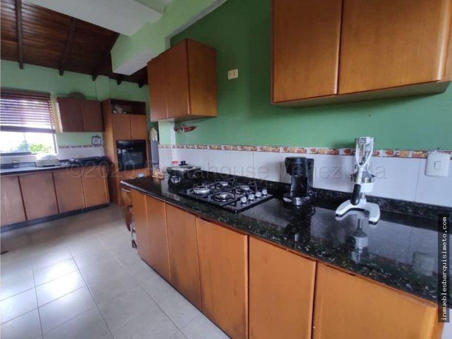 casa en venta este barquisimeto 22 3316 jcg