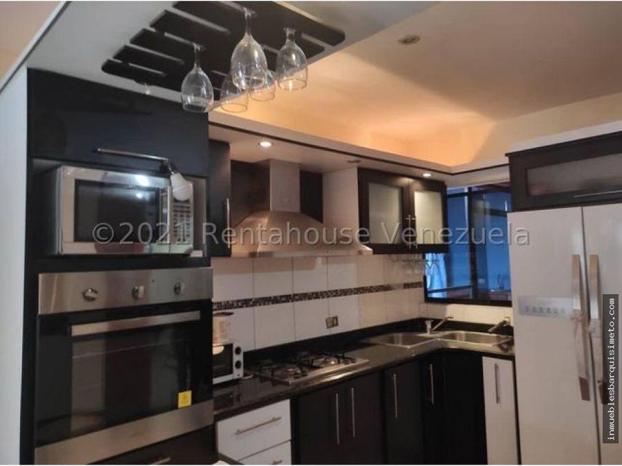 casa en venta villa roca cabudare 22 3690 jcg