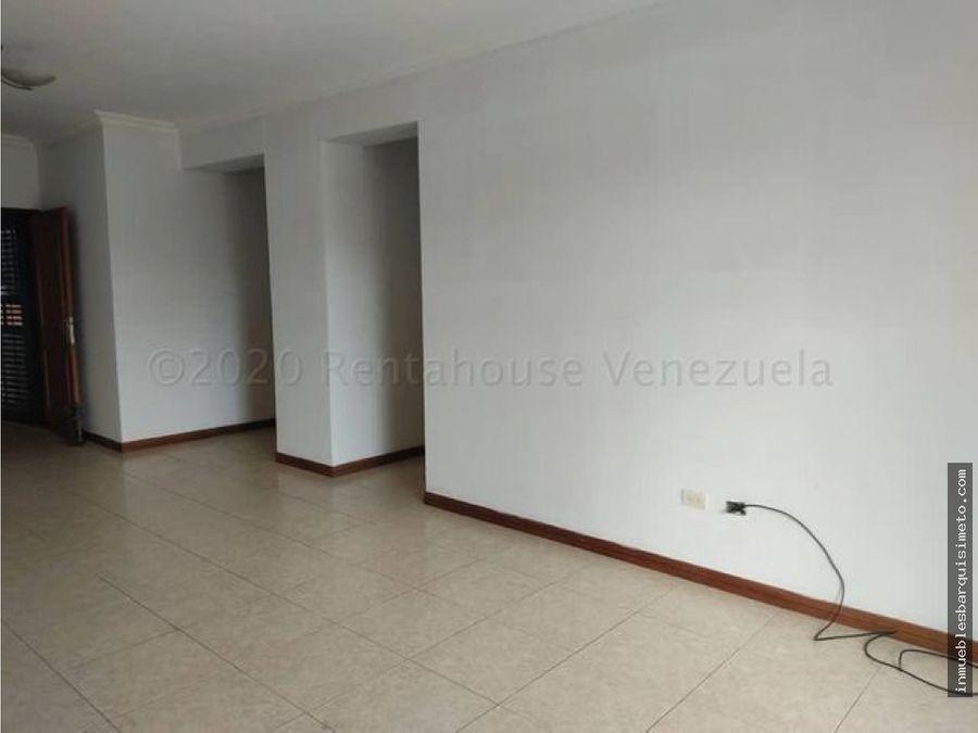 apartamento en venta el parque 21 3747 rg