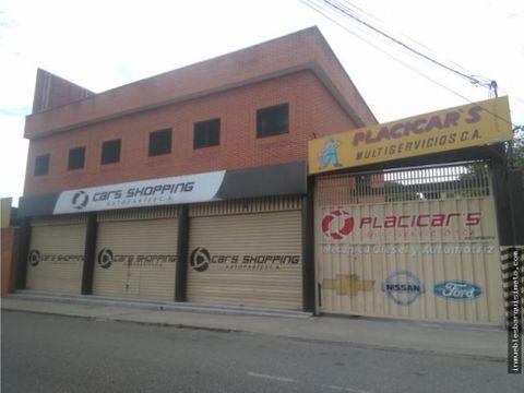 edificio en venta barquisimeto centro21 5192 as