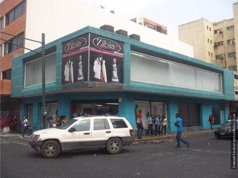 edificio en venta barquisimeto centro 21 9896 as