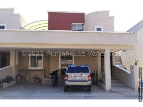 casa en alquiler ciudad roca barquisimeto 22 6641 app 04121548350