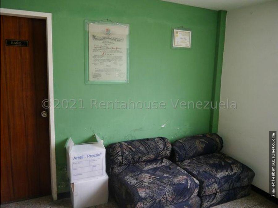 apartamento en venta centro barquisimeto mls 22 845