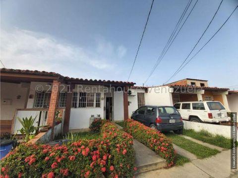 casa en venta en la mora cabudare 21 27574 fcb
