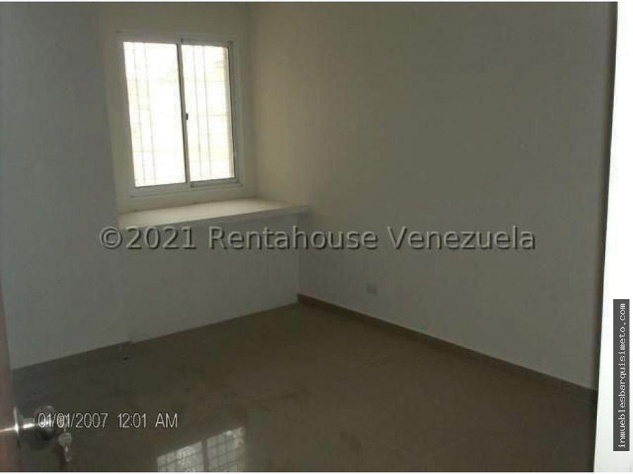 apartamento en venta ciudad roca barquisimeto mls 22 2550 fcb