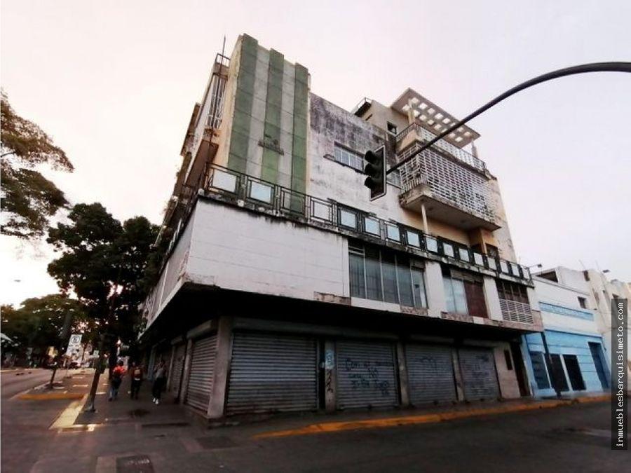 apartamento en venta centro barquisimeto mls 21 6191 fcb