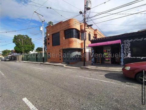 consultorio en alquiler nueva segovia barquisimeto mls 21 22654 fcb