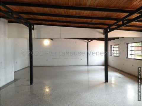oficina en alquiler parroquia catedral barquisimeto mls 22 2700 fcb