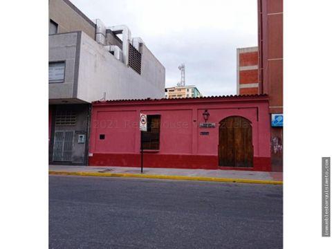 casa en venta centro barquisimeto mls 22 5219 fcb