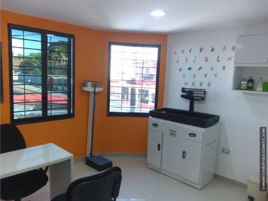 oficina alquiler nueva segovia 20 3773 rbw