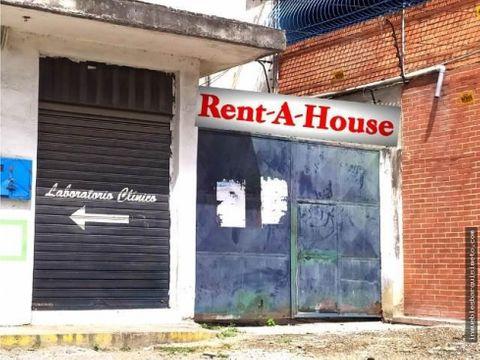 oficina en alquiler barquisimeto 20 9908 rbw