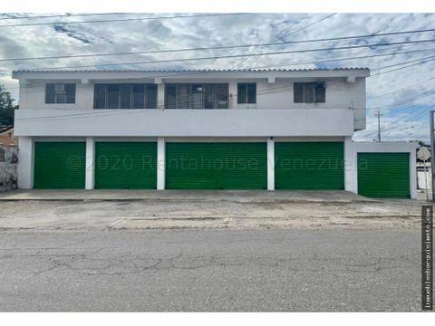 lote comercial en venta en barquisimeto centro 21 7674 rwa
