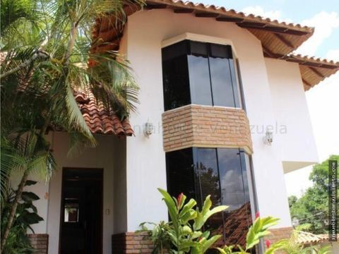 casa en alquiler el pedregal barquisimeto 21 1492 jrp 4245287393