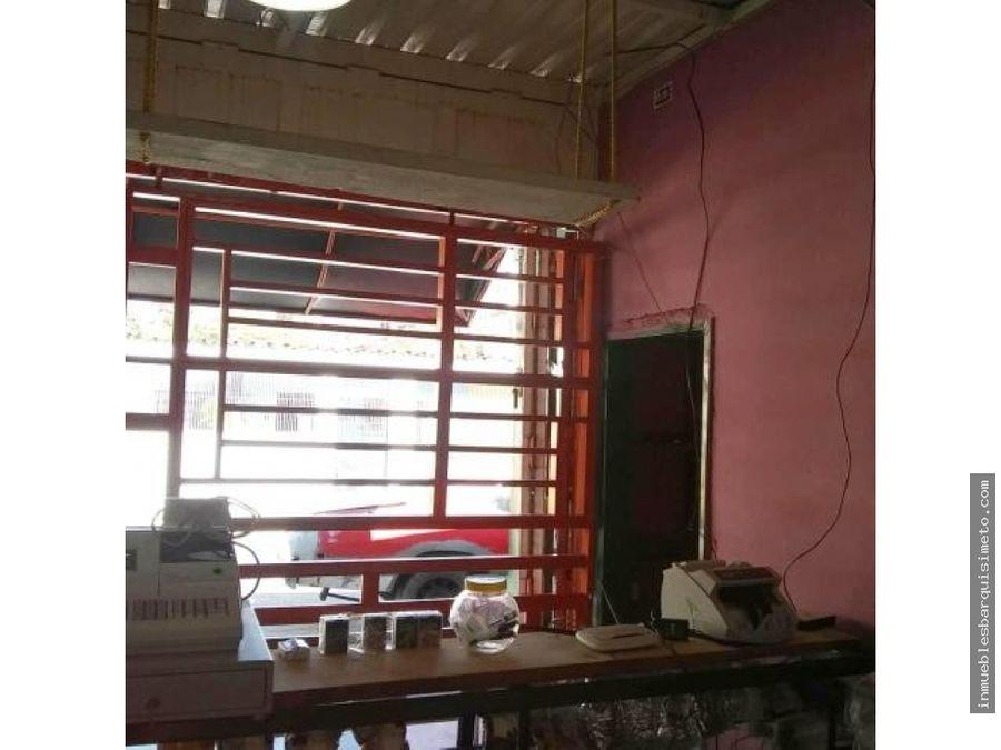 local en venta centro barquisimeto 21 6423 mf