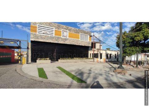 edificio en alquiler barquisimeto centro 21 17705 as