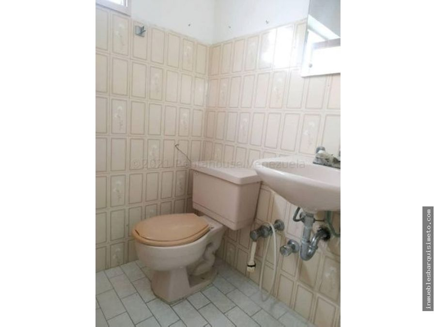 apartamento en venta cabudare centro 21 18356 nds