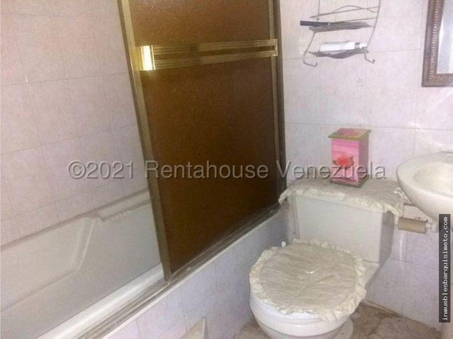 casa en venta en la mora cabudare 21 20713 nds