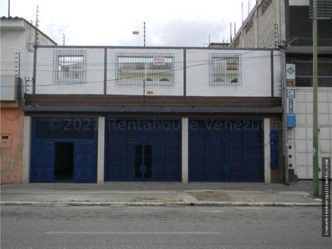 local en alquiler centro barquisimeto 21 27151 jcg