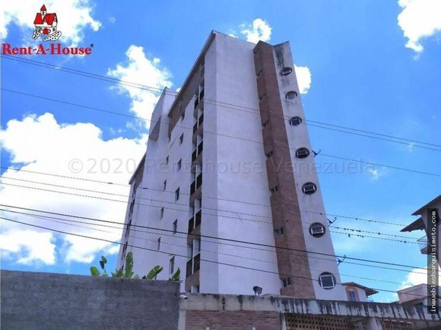 apartamento en venta este de barquisimeto 21 1445 rbd