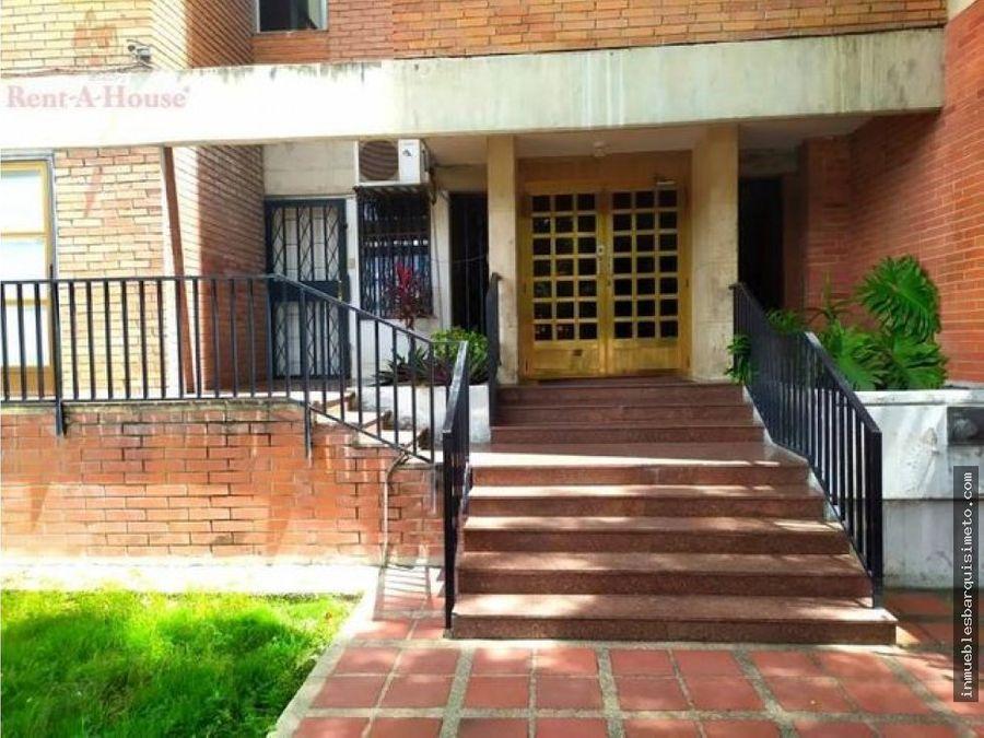 apartamento en venta este de barquisimeto 21 1453 rbd