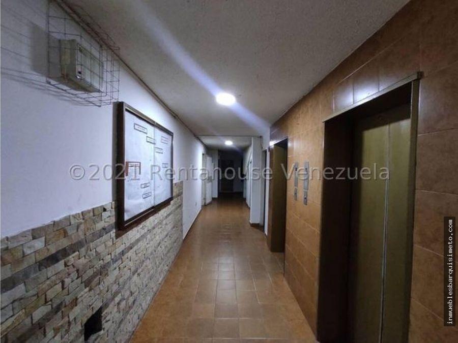 apartamento en venta las guacamayas cabudare 21 27568 jcg