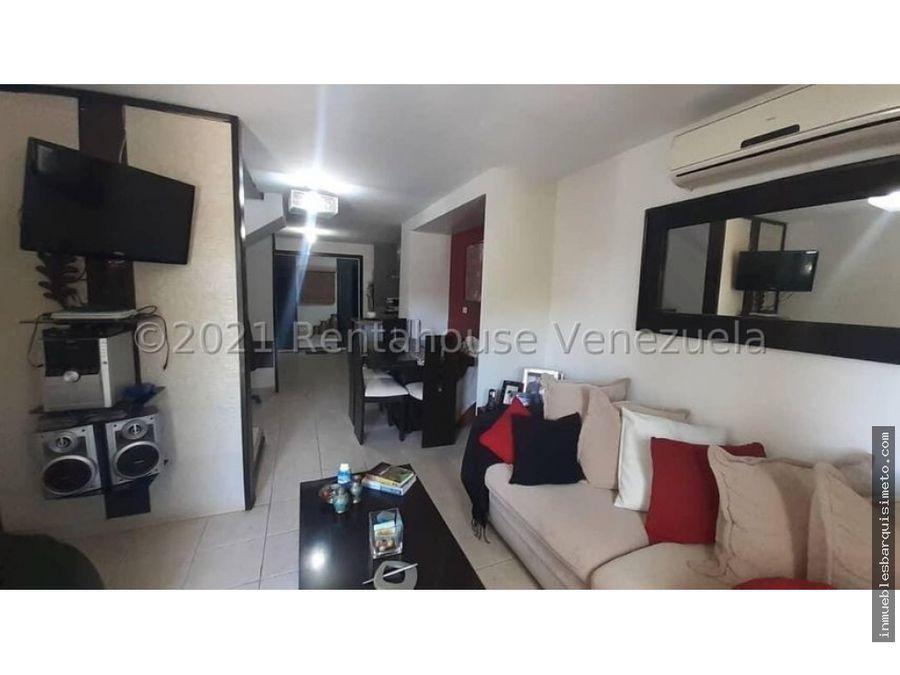 casa en venta tarabana cabudare 22 4581 jcg