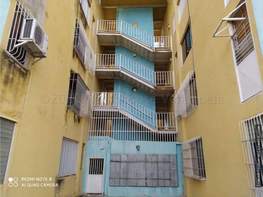 apartamento en alquiler la mora cabudare 22 4186 jcg