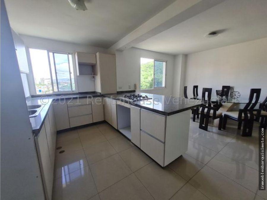 apartamento en venta en ciudad roca barquisimeto mls 21 27306 fcb