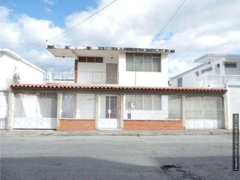 casa en alquiler oeste barquisimeto 22 7950 jcg 04245071261