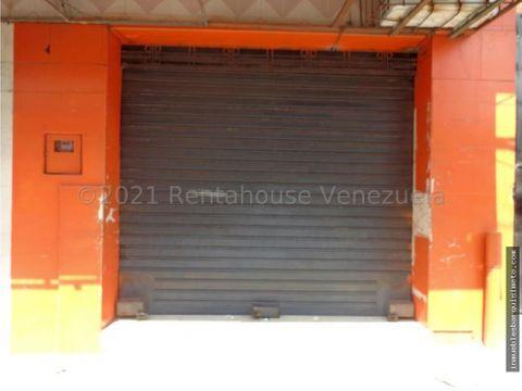 local en alquiler centro barquisimeto mls 22 2071 fcb