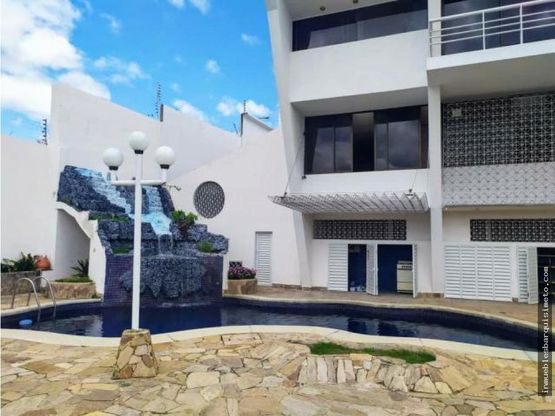 casa en venta monte real barquisimeto 20 3144 jcg