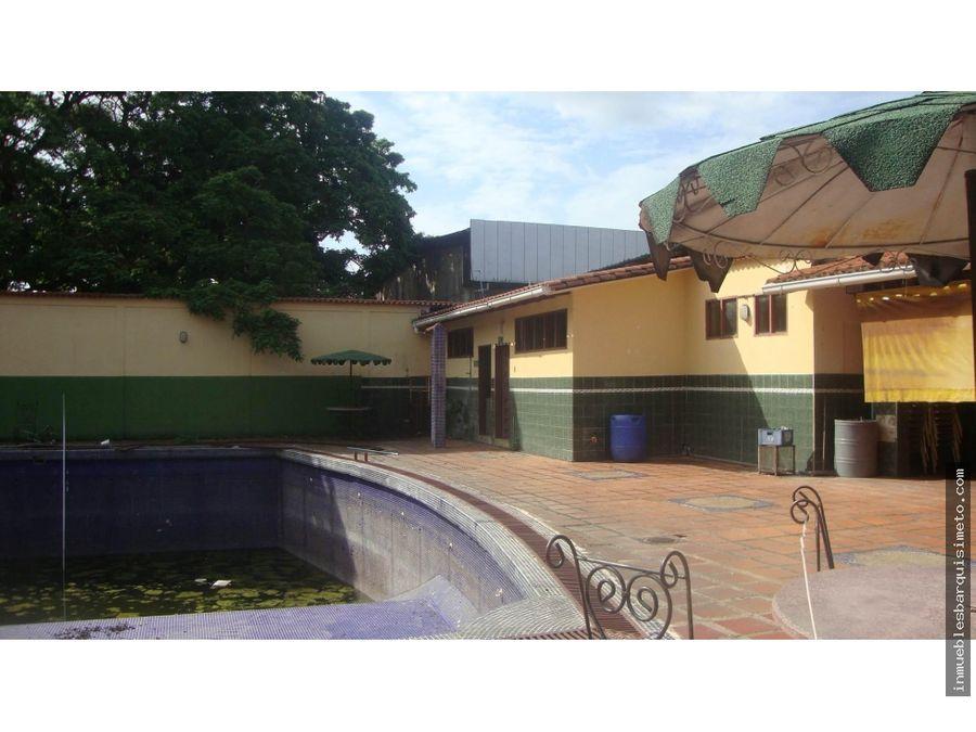 hotel en venta guanare centro 20 1701 rbw