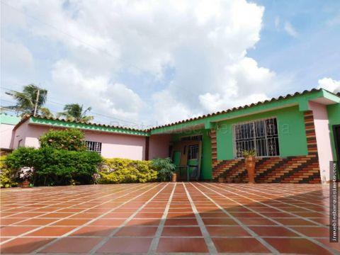 casa en venta en cabudare la piedad norte 21 7623 rwa