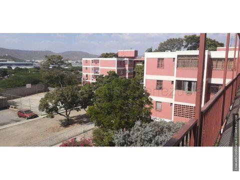 apartamento en venta en barquisimeto pq union 21 7361 rwa
