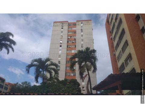 apartamento en venta el parque 21 6706 rbw