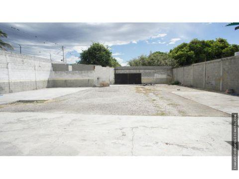 terreno en alquiler barquisimeto este 21 8426 rbw