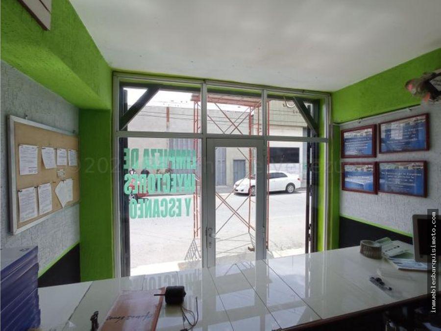 edificio en venta barquisimeto centro 21 17360 rbw