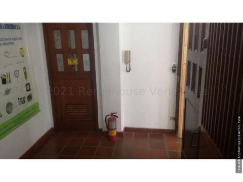 oficina en alquiler barquisimeto centro 21 18787 rbw